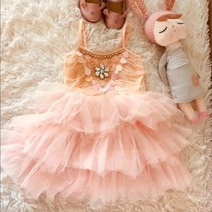 Other - Last ❤️ 5T princess wedding birthday party dress